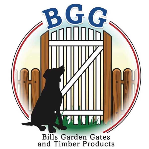 Bills Garden Gates