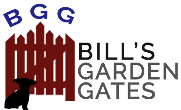 Bills Garden Gates logo